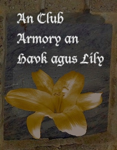 The Armory club 2