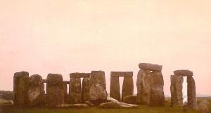 copy Stonehenge and