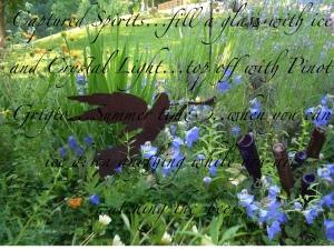 flowers. summer with captured spirits2011 014