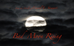 Bad Moon Rising Banner