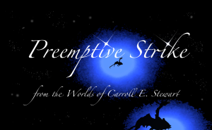 Preemptive Strike, banner 2