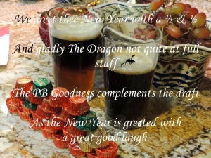 New Year's Greeting