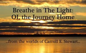 breathe in the light, 2