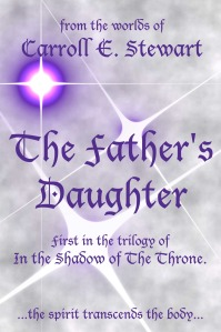 The Father's Daughter cover 1650x2500