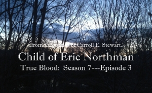 child of eric northman
