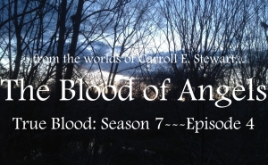 the blood of angels, banner tb