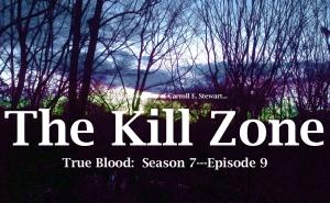 the kill zone banner