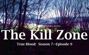 the kill zone banner