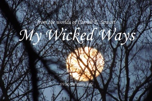 banner for Wicked Ways