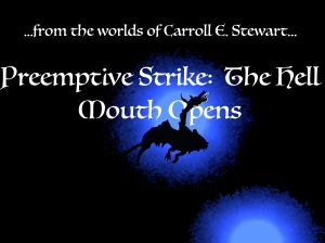 banner for preemptive strike the hell mouth opens