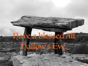 portal all hallow's eve