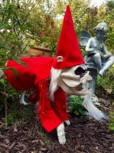 sparky, gnome, fairy